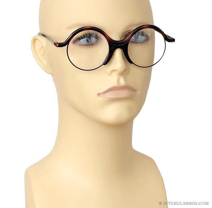 Gianfranco Ferre GFF41 [966] - US.INTERGLASSES.COM - eyeglasses, sunglasses, designer eyeglasses, designer sunglasses, prescription glasses, vintage eyeglasses, vintage sunglasses, vintage frames, optical frames, designer frames, spectacle frames, glasses, frames, eyewear