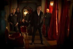 Here, Greg Dulli of the band speaks to Louder Than War's Willow Colios in part two of our in-depth interview, discussing the making of the new record. - See more at: http://louderthanwar.com/the-afghan-whigs-greg-dulli-interview-part-2/#sthash.VPRVbzhg.dpuf