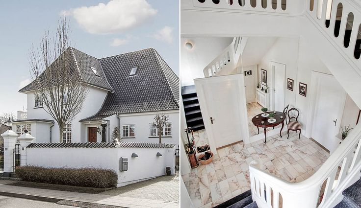 Jylland kan også være med når det gælder eksklusive kvarterer med millionvillaer. Vi har samlet de mest eksklusive områder i Jyllands fem største byer.