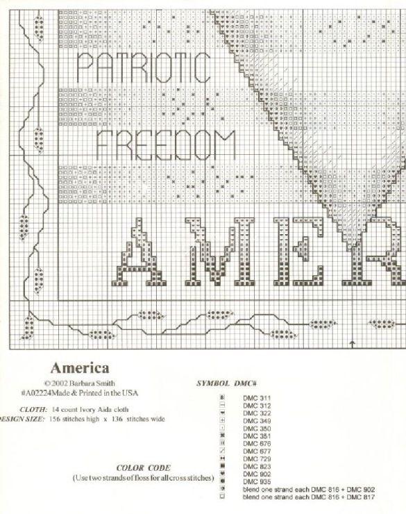 AMERICA PRIDE 4