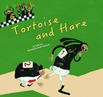 Buy Tortoise and Hare book by YeShil Kim from Boomerang Books, Australia's Online Bookstore.