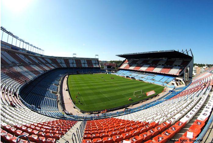 La operación #Calderón es uno de los grandes proyectos de #Madrid. ¿Quieres saber cómo va? Pincha sobre la imagen y continúa leyendo en #BlogAnida.