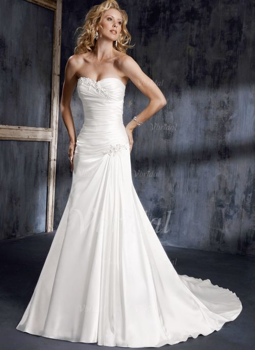 Beautiful Best Wedding dress outlet ideas on Pinterest m Dior dresses and Coffee wedding dresses