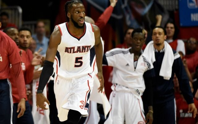 Report: Raptors, DeMarre Carroll agree to 4-year, $60 million deal