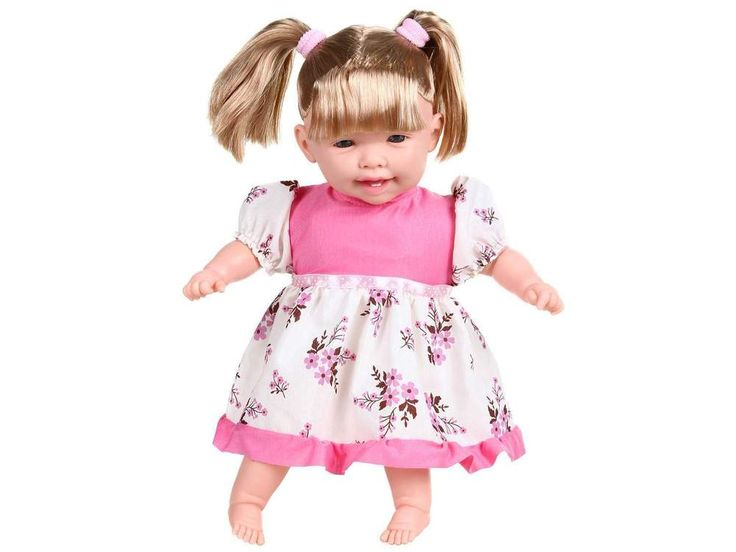 BONECA ANNE MUSICAL PARA CRIANÇAS #SuperToys #DollswithClothingAccessories