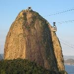 Visit Rio - maybe take in Carnival!