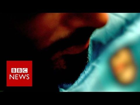 "Organ trafficker: ""I exploit people, that's what I do"" BBC News"