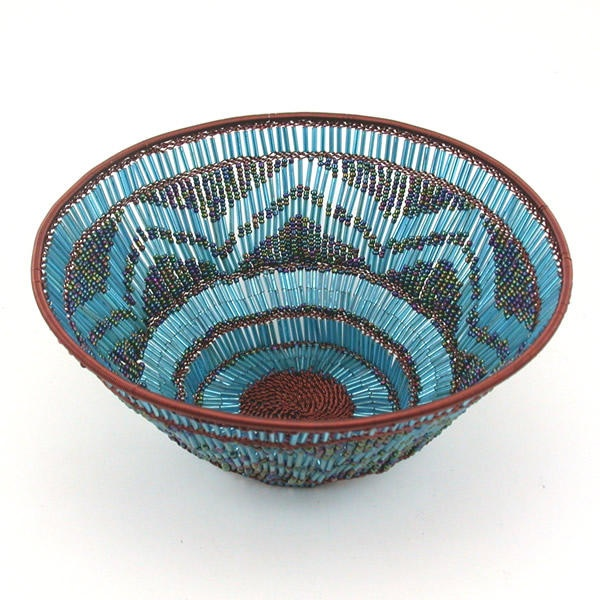 47 best Copper Basket images on Pinterest   Copper basket, Basket ...