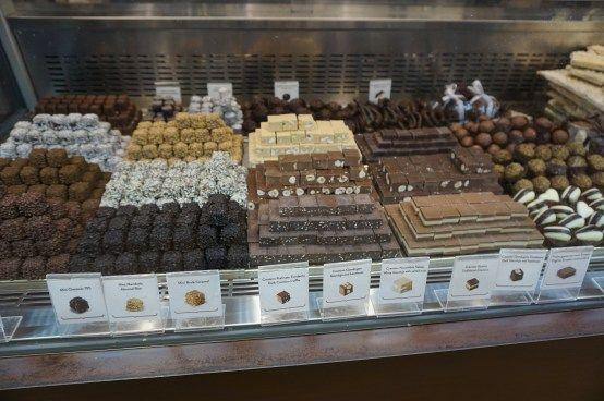 Florence Venchi Cioccolato