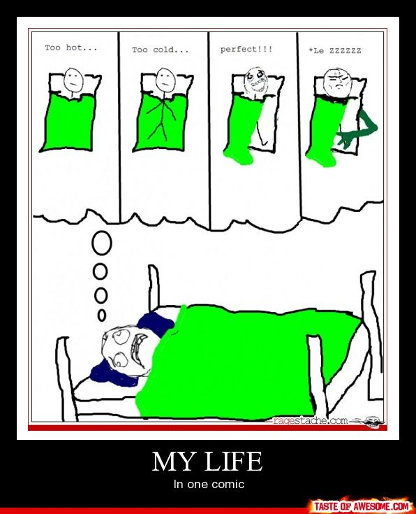 exactly how I feel every time I go to bed