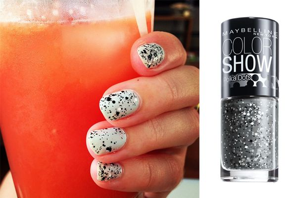 moveSlightly: Maybelline Color Show Polka Dots