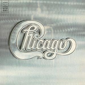 Chicago II (Steven Wilson Remix) - Chicago, CD