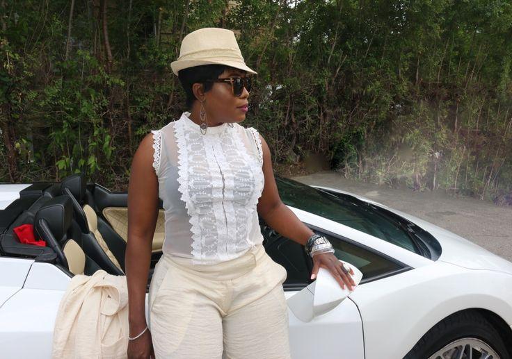 My Style By Kartia: P.A.L.A.Z.Z.O. et L.A.M.B.O.R.G.H.I.N.I.
