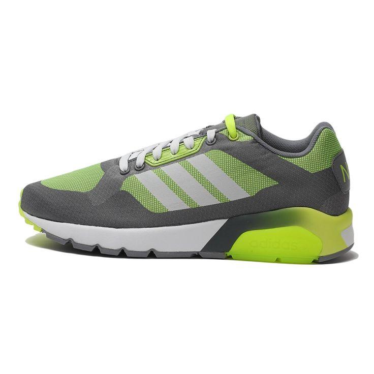 Оригинальные Adidas NEO мужская Скейтбординг Обувь F98690 Низкий, чтобы помочь кроссовки бесплатная доставка