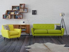 Customise your dream sofa at Lee Longlands.