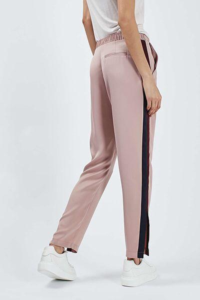 Deze broek is razend populair onder de modebloggers en hier ... - Jani