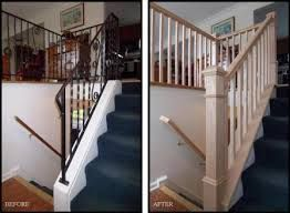 Best 279 Best Grab Bars Stair Rails Images On Pinterest 400 x 300