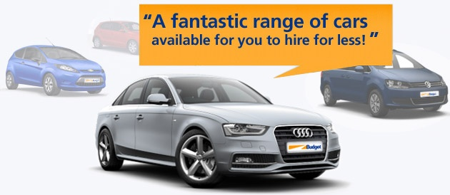 Budget Car Rental Shannon County Clare Ireland