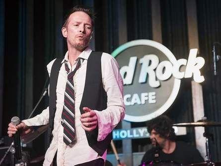 Ex-Stone Temple Pilots frontman Scott Weiland dead at 48   GoUpstate.com