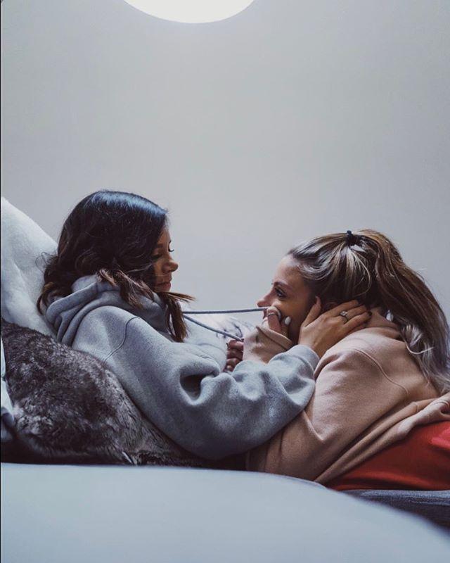 Lesbian Pov