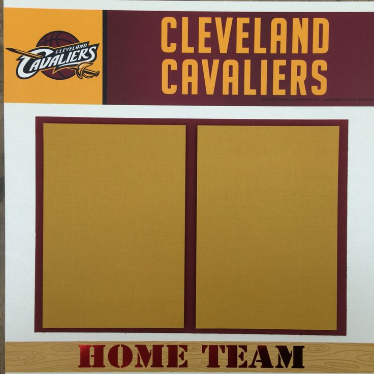 A personal favorite from my Etsy shop https://www.etsy.com/listing/462157149/cleveland-cavs-nba-champions-12x12