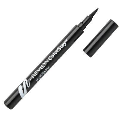 Revlon ColorStay Liquid Eye Pen - Blackest Black