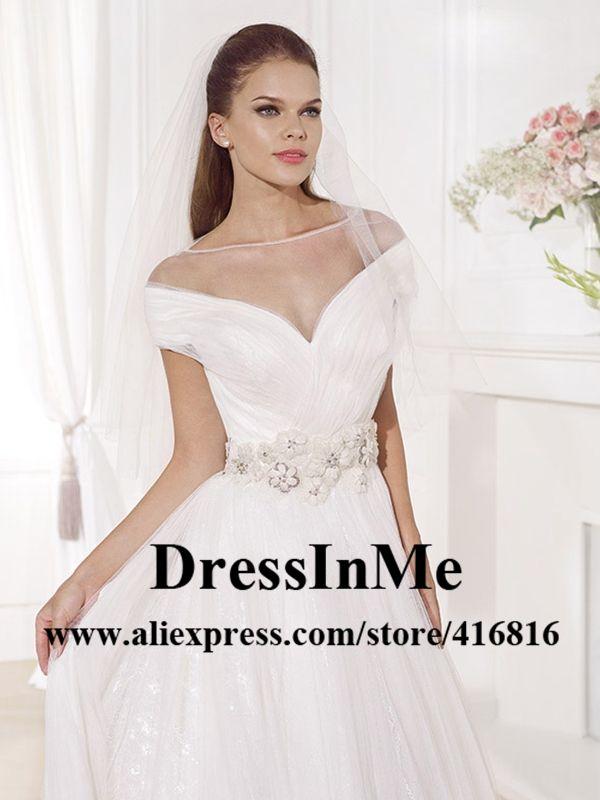 Bella Swan Wedding Dress