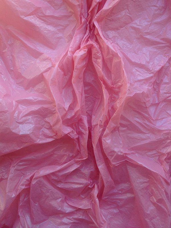 powerful-art:  Plastic by Malyshenko on Flickr.