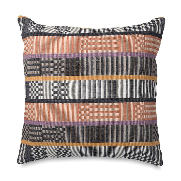 Masiri Woven Cushion Cover | Citta Design $109