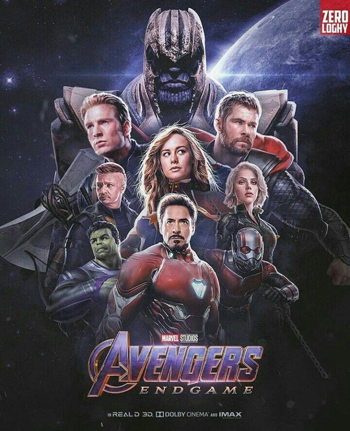 Avengers Endgame Fr Streaming : avengers, endgame, streaming, Avengers, Endgame, Poster, Pictures,, Avengers,, Marvel, Studios