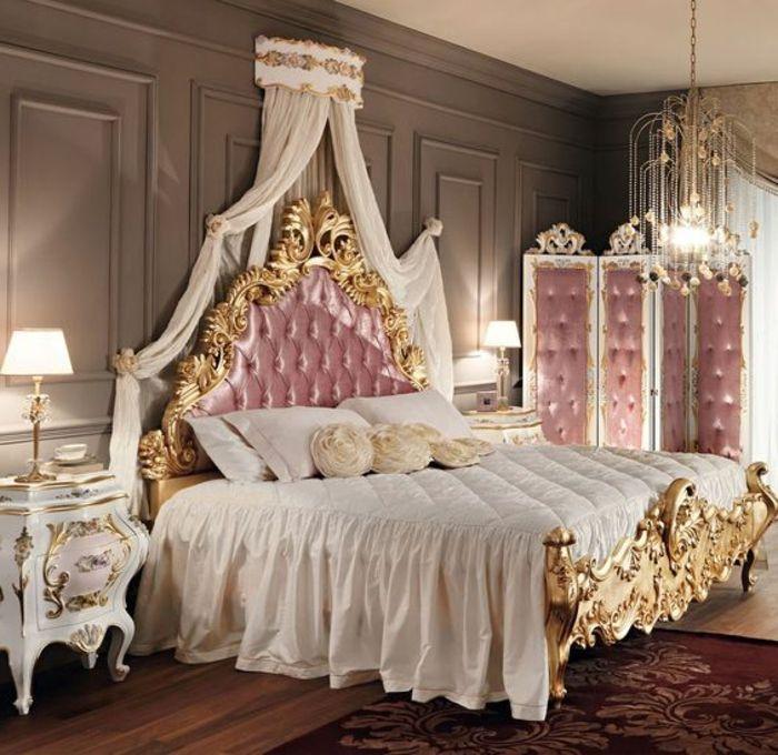60 id es en photos avec clairage romantique chambre coucher deco chambre deco chambre - Deco chambre annee 60 ...