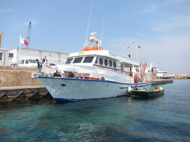 Blue Lagoon,Comino,Malta_7881