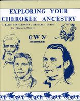 All Things Cherokee: Genealogy Resources