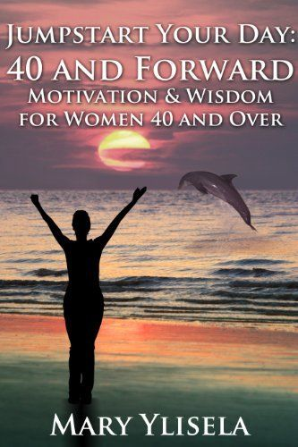 Struggling with the curveballs life keeps throwing you? find insight, motivation and understanding with Jumpstart Your Day: 40 and Forward, Motivation & Wisdom for Women 40 and Over by Mary Ylisela, http://www.amazon.com/dp/B008PRUH9Y/ref=cm_sw_r_pi_dp_n6Wxrb0Q7RVXH