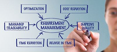 Requirement Gathering is the first phase of the project and it's also a key of…