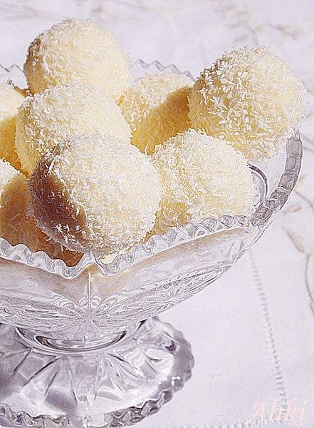 Mamina jela: Rafaelo kuglice (bez mleka u prahu)