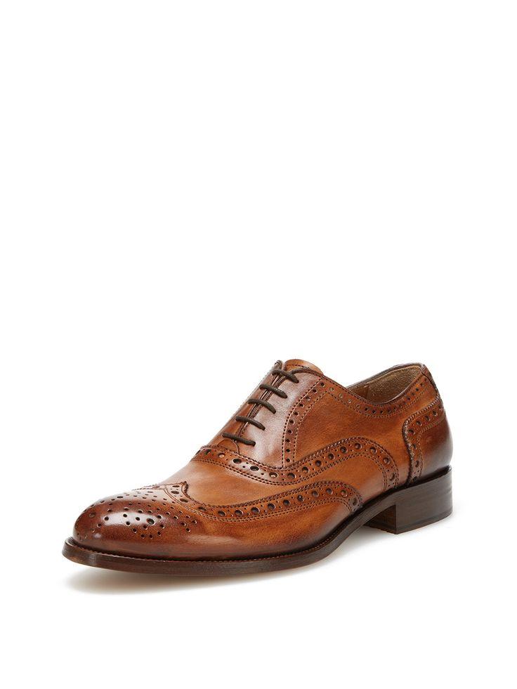 Wingtip Oxfords. Men's ShoesShoe ...