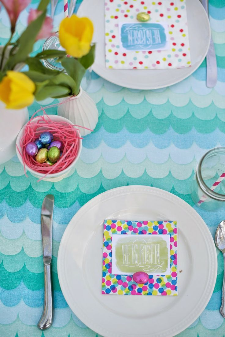 86 best easter backyard party ideas images on pinterest
