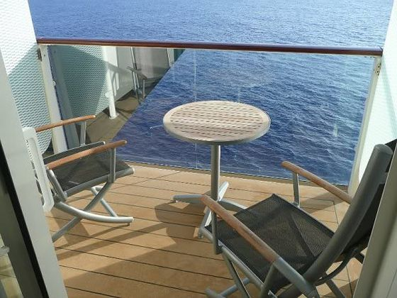 Celebrity Millennium Cruise Ship - Reviews and Photos ...
