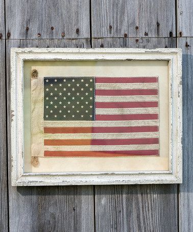 American Flag Wall Hanging best 25+ framed american flag ideas only on pinterest | banko of