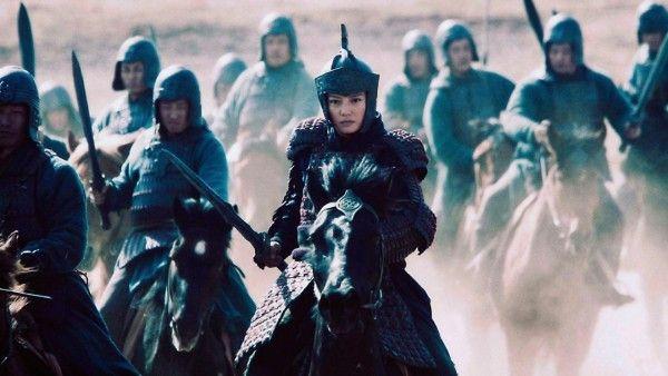 Σχεδόν συγχρόνως με την πτώση της Δυτικής Ρωμαϊκής αυτοκρατορίας, το 476 μ.Χ, η περίοδος των Βόρειων Γουέι στην κινεζική ιστορία είναι μια εποχή σαρωτικών πολιτικών, πολιτισμικών και κοινωνικών αλλαγών.