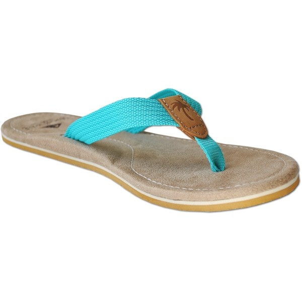 Jimmy Buffett's Margaritaville Store Charleston Ladies Catalina Flip Flop