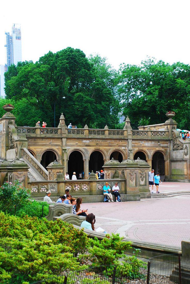 Central Park, NYC New York City