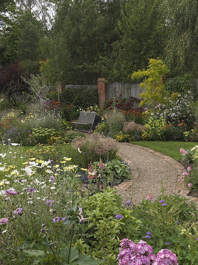 Garden Lodge, Berkshire Credit: © Nicola Stocken Tomkins, Courtesy The  National Gardens