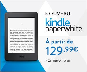 Kindle Paperwhite – A2Z Store