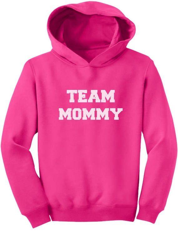 Tstars Sibling Gift Idea Toddler//Kids Sweatshirt Big Sister Est 2019