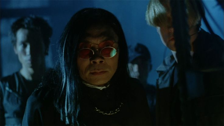 Black Mask (Daniel Lee, 1996)