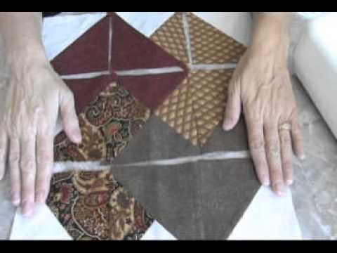 16 best Quilting - Card Trick images on Pinterest | Sew, Table ... : quilting tricks - Adamdwight.com