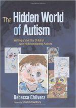 El mundo oculto de Autismo: La escritura y arte de los niños con autismo de alto funcionamiento