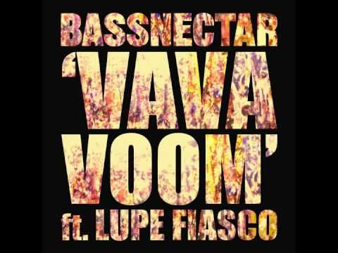 Bassnectar – Vava Voom Lyrics | Genius Lyrics